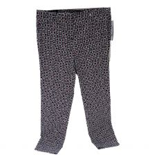 Robell Rose Patterned Trousers