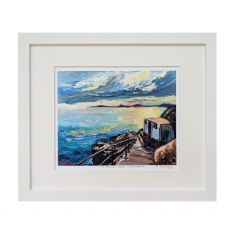 Ruth Maloney A Special Place Vico Baths 13x11
