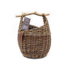 Saille Baskets Large Honey Pot