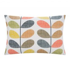 Orla Kiely Multi Stem Pillowcase Pair