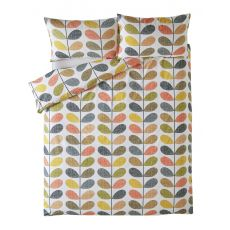 Orla Kiely Multi Stem Super King Duvet Cover