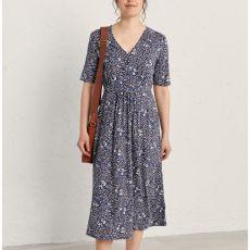 Seasalt Carwynnen Blue Dress