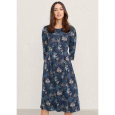 Seasalt Kay Blue Dress 1