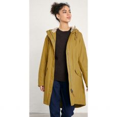 Seasalt Plant Hunter Oak Jacket