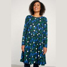 Seasalt Sea Mirror Dark Forage Dress