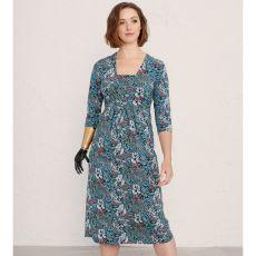 Seasalt Seed Packet Dress