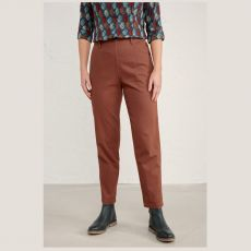 Seasalt Waterdance Dark Nutmeg Trousers
