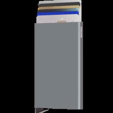 Secrid Titanium Grey Card Protector
