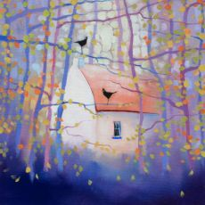 Sharon McDaid Home Birds Mount
