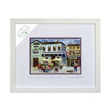 Simone Walsh Oliver Plunkett Street Cork Medium Frame