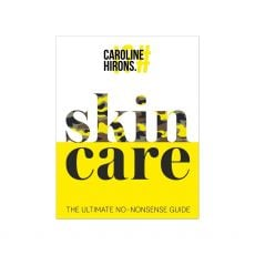 Skincare The Ultimate No Nonsense Guide front cover