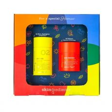 Skingredients Skin Veg Skin Protein Gift Set
