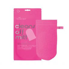 Skingredients The Cleanse Off Pink Mitt
