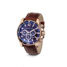 Newbridge Gents Watch Round Face