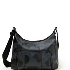 Orla Kiely Small Shoulder Bag Elephant Maze Main