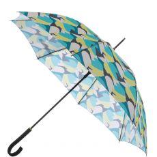 Story Horse  Breezy Day Large Umbrella