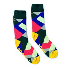 Irish Socksiety Sure Look It Short Women's Socks