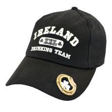 Ireland Drinking Team Baseball Cap