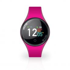 Techmade Freetime Pink Smart Watch