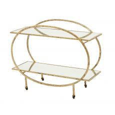 Mindy Brownes Shelby Drinks Trolley