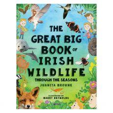 The Great Big Book of Irish Wildlife