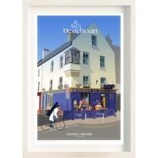 The Ireland Posters Store Neachtain's Frame