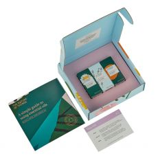 The Nature of Things Sleep Well Gift Set