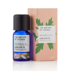 The Nature of Things Geranium Essential Oil