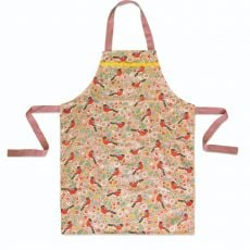 Tipperary Crystal Birdy Apron