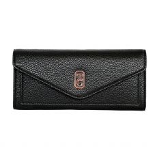 Tipperary Crystal Black Envelope Wallet