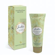 Tipperary Crystal Jardin Basil & Orange Hand Cream
