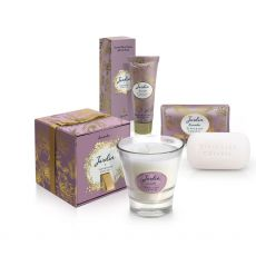 Tipperary Crystal Jardin Lavender Gift Bag