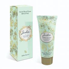 Tipperary Crystal Jardin White Jasmine Hand Cream
