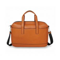 Tipperary Crystal Saville Row Brown Men's Satchel