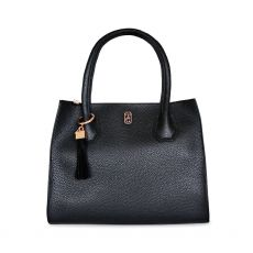 Tipperary Crystal Shanghai Black Bag