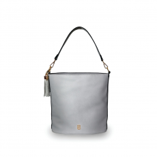 Tipperary Crystal Surrey Grey Carry Bag