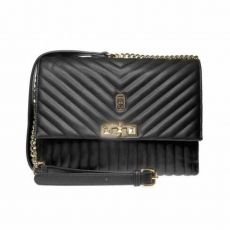 Tipperary Crystal Versailles Black Crossbody