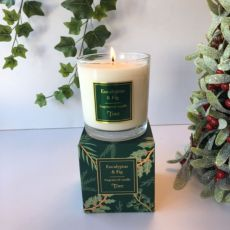 Torc Eucalyptus & Fig Candle