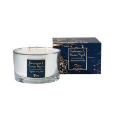 Torc Frankincense & Precious Myrrh 3 Wick Candle