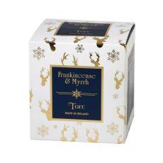 Torc Frankincense & Myrrh Candle