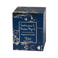 Torc Frankincense & Precious Myrrh Candle