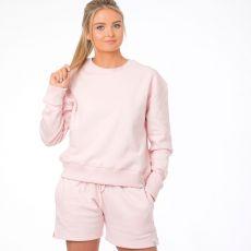 Trendy & Bendy Harmony Pink Shorts