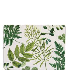 Ulster Weavers 4 Corked Placemats Foliage