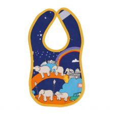 Ulster Weavers Baby Bib Unforgettable Journey