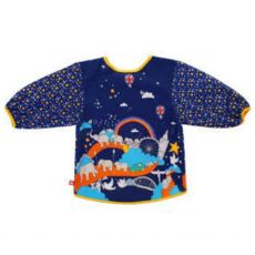 Ulster weavers child's playtime apron unforgettable-journey