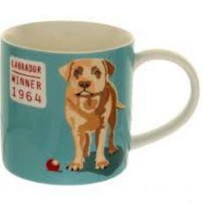 Ulster Weavers Lucky China Mug