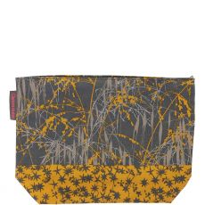 Ulster Weavers Clarissa Hulse Wash Bag - Yellow