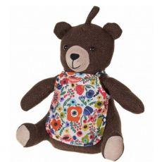 Ulster Weavers Doorstop Bear