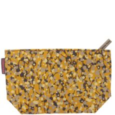 Ulster Weavers Clarissa Hulse Cosmetic Bag - Yellow