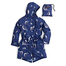 Ulster Weavers Story Horse Raincoat S-M